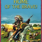 America: Home of the Brave by Wilbur Pierce - Art Print