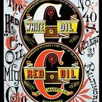 The Red C Oil Manufacturing Co. - Art Print