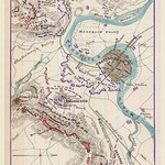 Battle of Chattanooga or Missionary Ridge - Art Print
