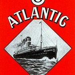 Atlantic 6 - Art Print