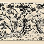 The Despair of Charles !!! Try to Find His Love !!! by Theo Leonhardt & Son - Art Print