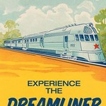 Experience the Dreamliner - Art Print