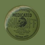 Bruno Martini's Medicated Snuff - Art Print