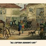 All Captain Ashkam's Sir by Henry Alken - Art Print