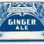 Superior Quality Ginger Ale - Art Print