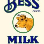 Bess Milk; As You Like It #2 - Art Print