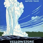 Yellowstone National Park, Ranger Naturalist Service by National Park Service - Art Print