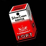 Silver Crown Fort - Art Print