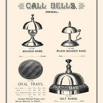 Call Bells - Art Print