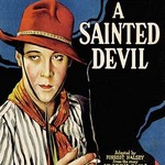 A Sainted Devil #2 - Art Print