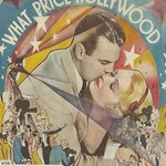 What Price Hollywood - Art Print